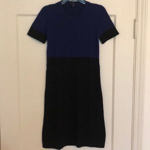 Theory Sweater Dress